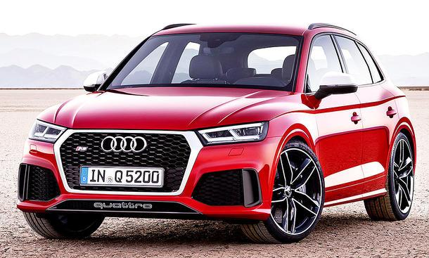 3 Incredible Audi Cars Expected to be in 2019