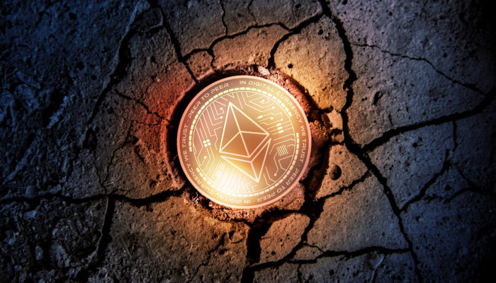 Is Ethereum Battling For Survival?