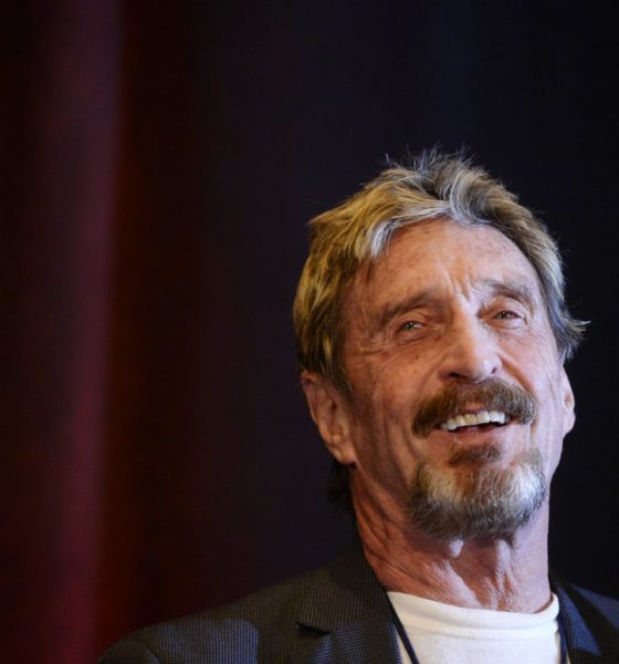 Will McAfee Still Eat His D*ck On Life Television As Promised If His $1 Million Bitcoin Price Prediction Backslides In 2020