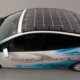 Toyota Debuts The First Solar-Powered Electric Car That Never Needs Charging