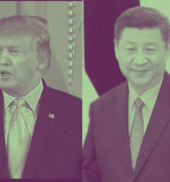 US-China Trade War the US Continues To Fuel The Rivalry By Blacklisting 28 More Chinese Companies