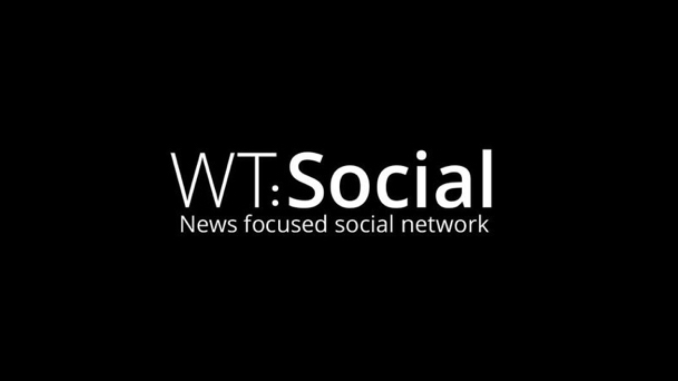 Wikipedia Co-Founder Debuts A Crowd-funded Social Media Platform Which Claims To Fully Protect Users' Right