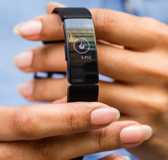 Google Acquires Smart Watch Maker Fitbit For $2.1 Billion