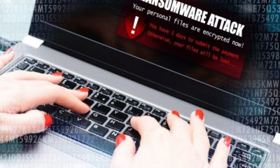 4 of 2020's Biggest Ransomware Strains Linked to Majority of Attacks